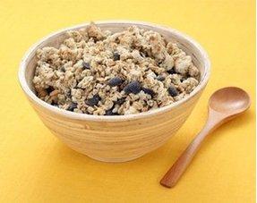 Proteïnerijke Ontbijtgranen