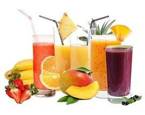 Proteïnerijke Dranken en Smoothies