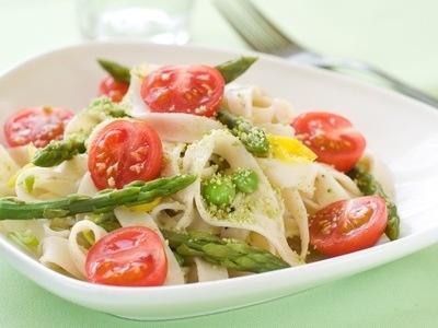 Tagliatelle salade