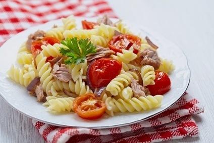 Verfrissende salades