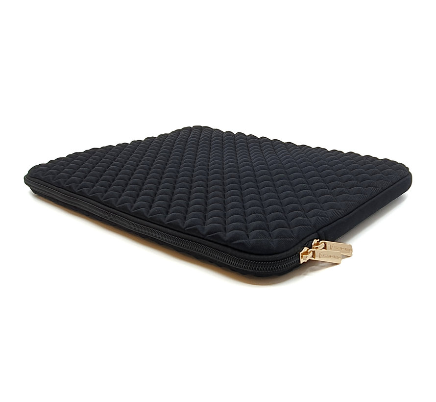 Trendfield Laptophoes 14 Inch Case - Laptop Hoes 14 Inch Sleeve - Diamond