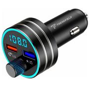 Trendfield FM Transmitter Bluetooth Carkit