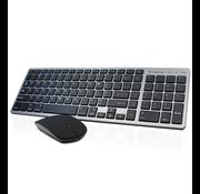 Trendfield Draadloos Bluetooth Toetsenbord met Muis