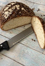 glutenfreie Senf-Käse-Kruste, 500 g