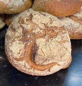 Brot des Monats: Bürli-Brot