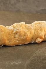 glutenfreies Wurzelbrot, 2 Stück