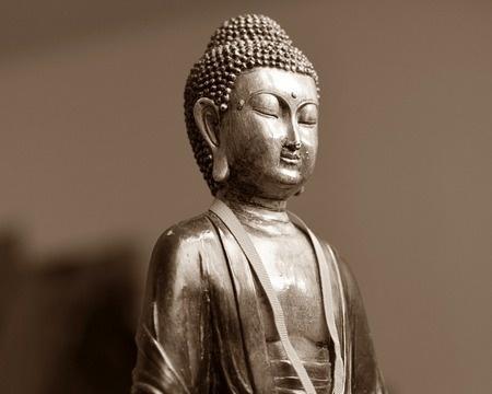 Boeddha en Boeddhisme