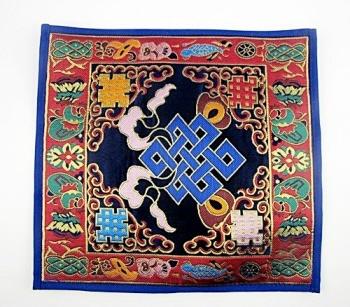 Wand en deurkleed Tibet