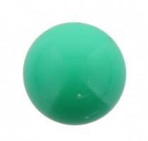 Engel klankbol groen