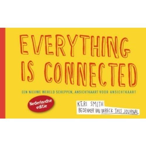 Everything is connected (Nederlandstalig)