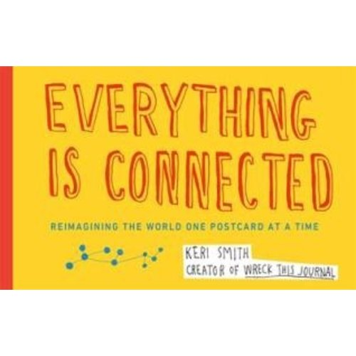 Everything is connected (engelstalig)