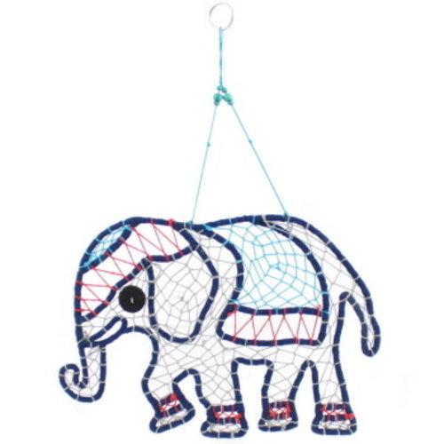 Dromenvanger olifant