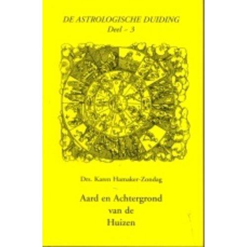 De astrologische duiding Deel 3