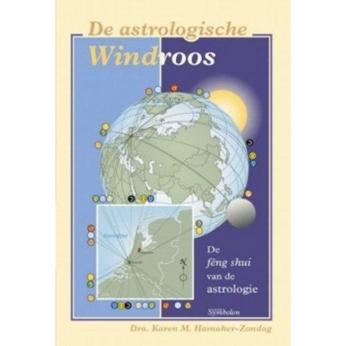Astrologische windroos