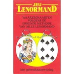 De originele Lenormand kaarten