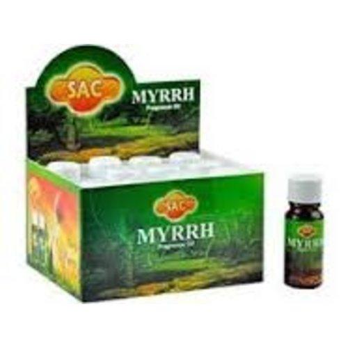 Geurolie Myrrh