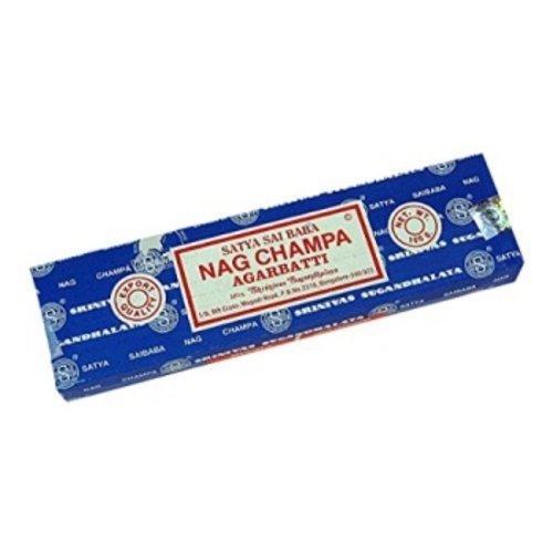 Nag champa  wierookstokjes 15 gram