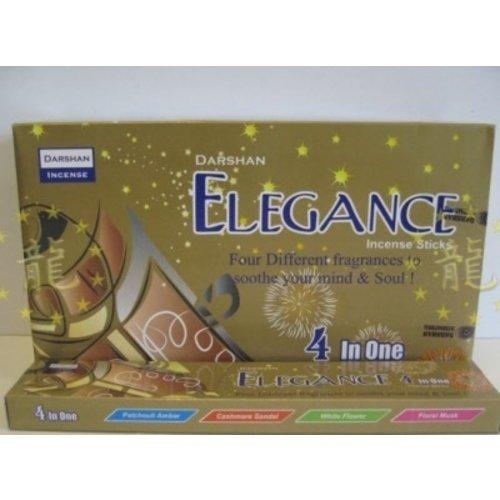 Darshan Elegance 4 in one