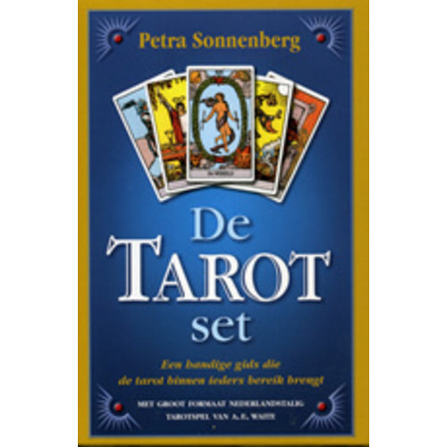 De Tarot beginners set