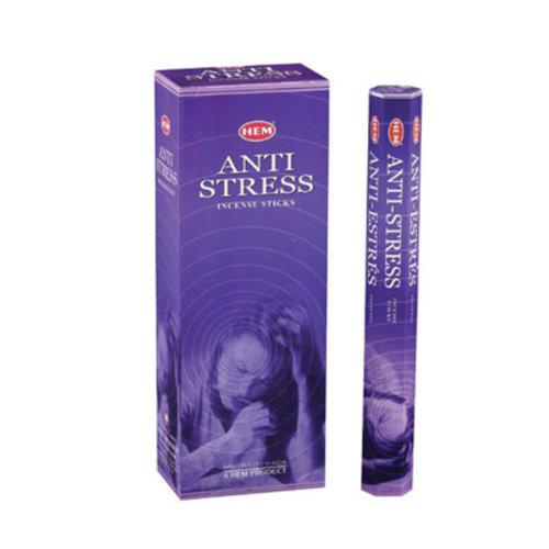 Anti stress wierook