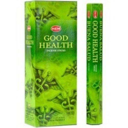 Good Health Hem wierook