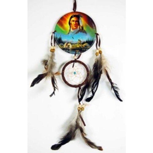 Dromenvanger Indiaan rainbow