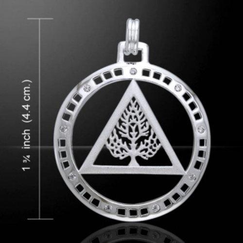 Avalon's Tree of Life