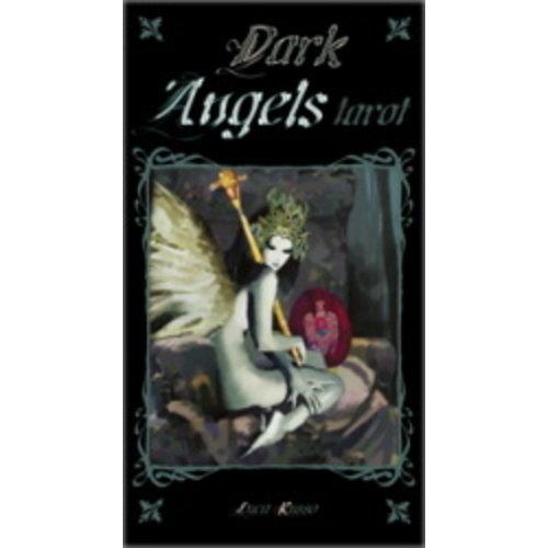 Dark angel tarot