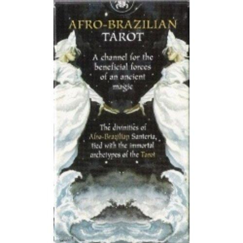 Afro Brasilian tarot