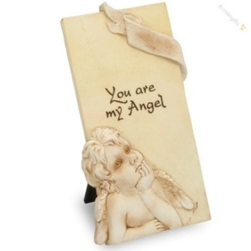 Arts in Stone - You are my angel