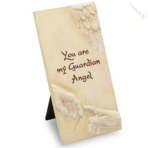 Arts in Stone - You are my Guardian angel