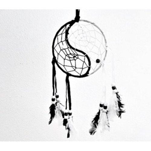 Dromenvanger Yin Yang 11 cm