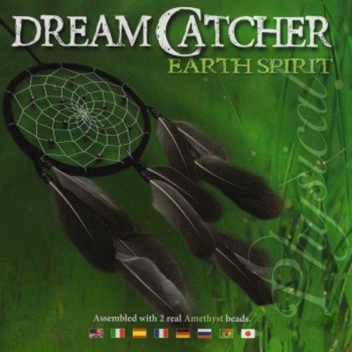 Dreamcatcher Earth Spirit