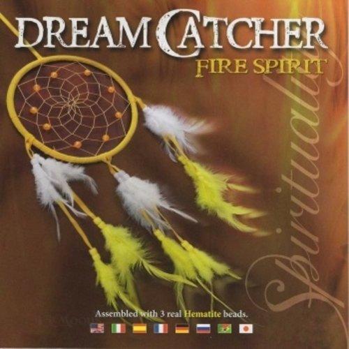 Dreamcatcher Fire Spirit