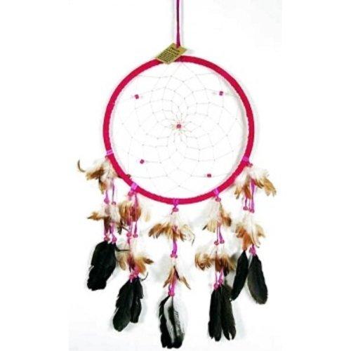 Dromenvanger roze 27 cm
