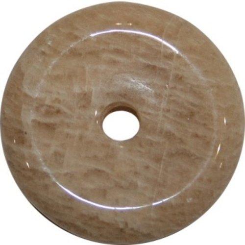 donut maansteen 3 cm