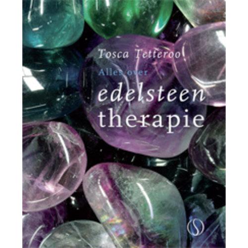 Alles over edelsteentherapie