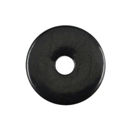 Donut Shungite 4 cm
