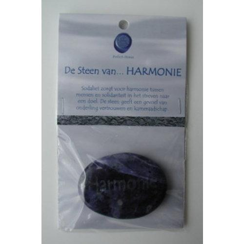 De steen van harmonie