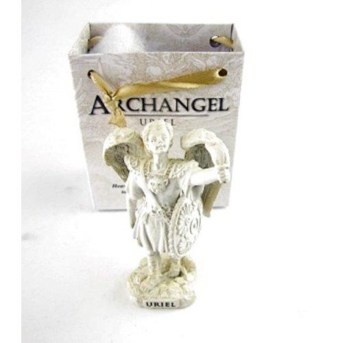 Engel Uriel in geschenktasje