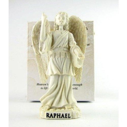 Engel Raphael in geschenktasje