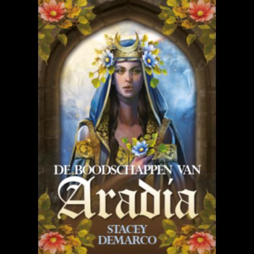 Boodschappen van Aradia