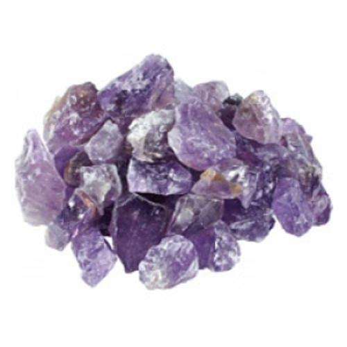 Amethyst ruw 40-45 gram
