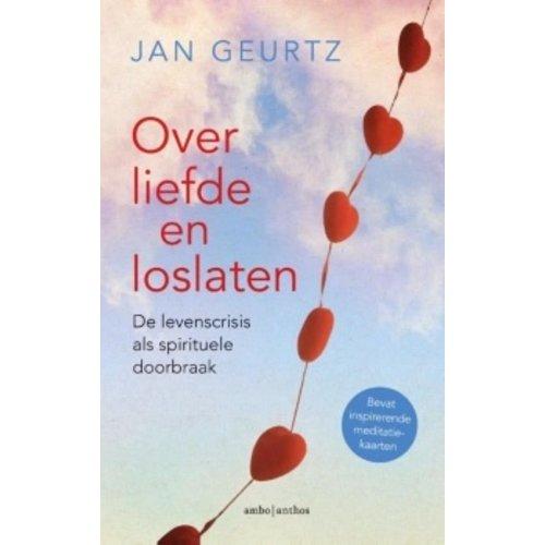Boek over liefde en loslaten