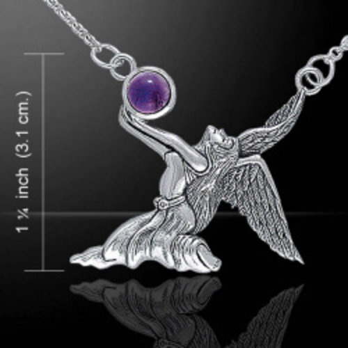 Angel Of Passion Amethyst