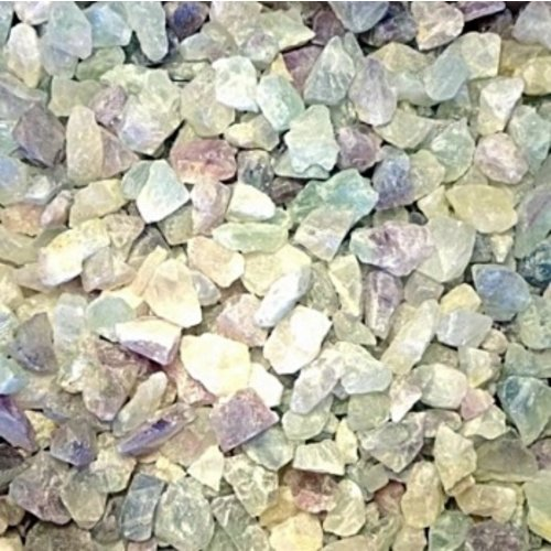 Fluoriet ruw 50 gram