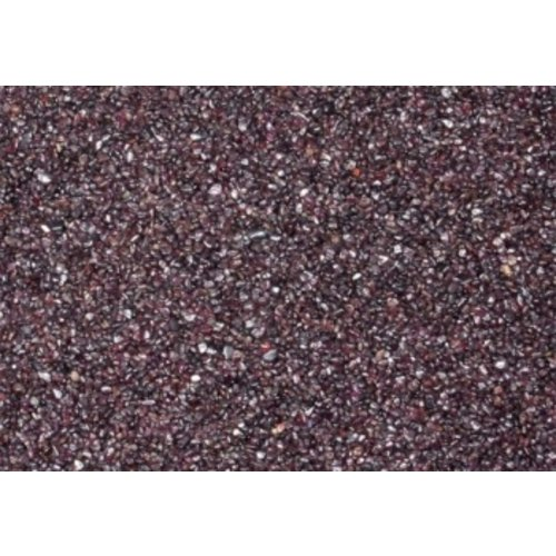 100 gram mini Granaat steentjes
