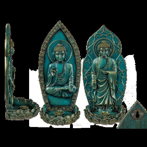 Boeddha wierookhouder