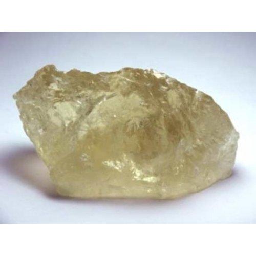 Citrien natuur ruw 70-75 gram