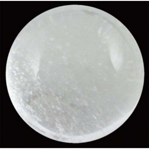 Edelsteen bol Bergkristal 2 cm